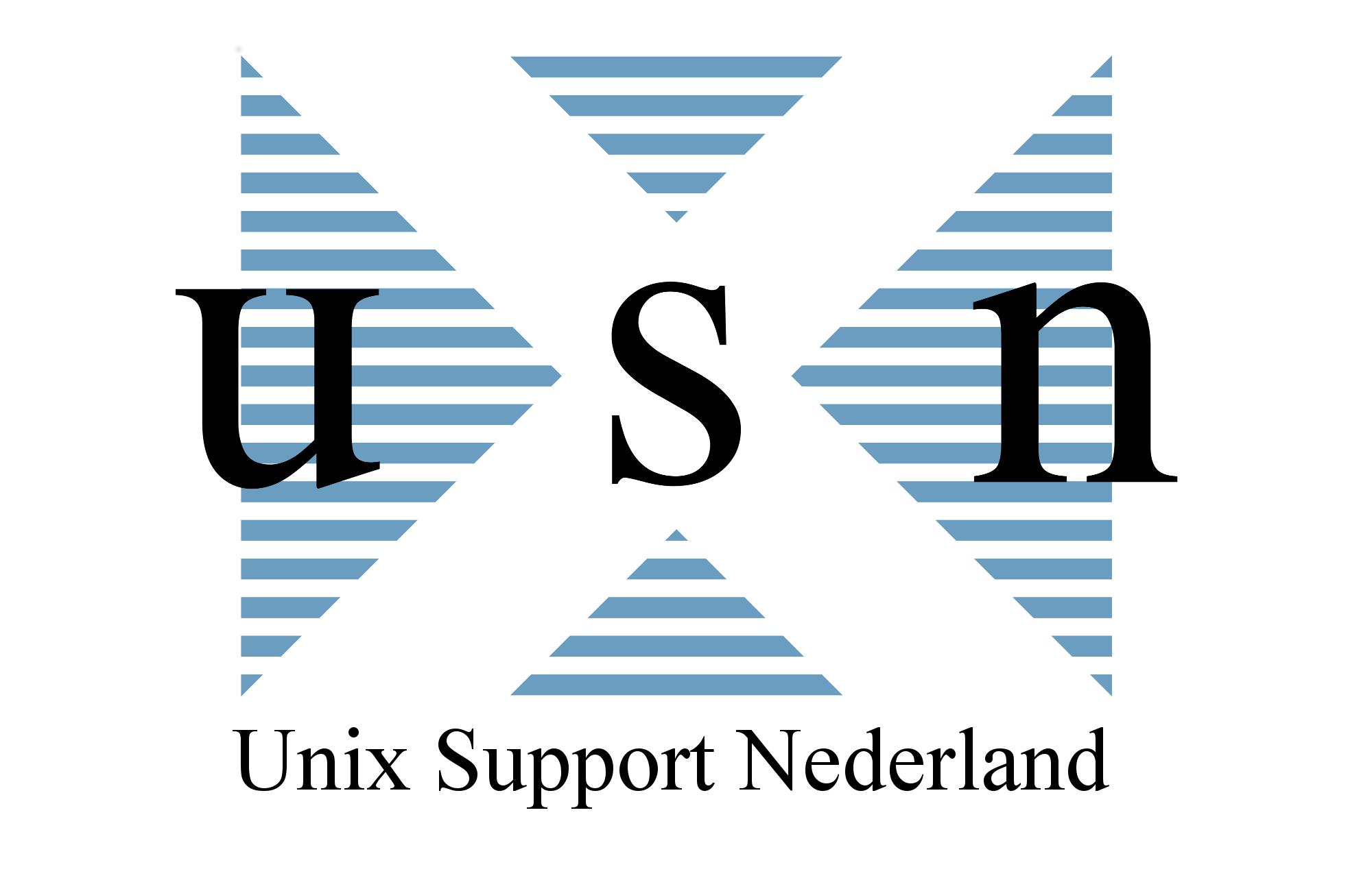 USN logo voor brouwershuys